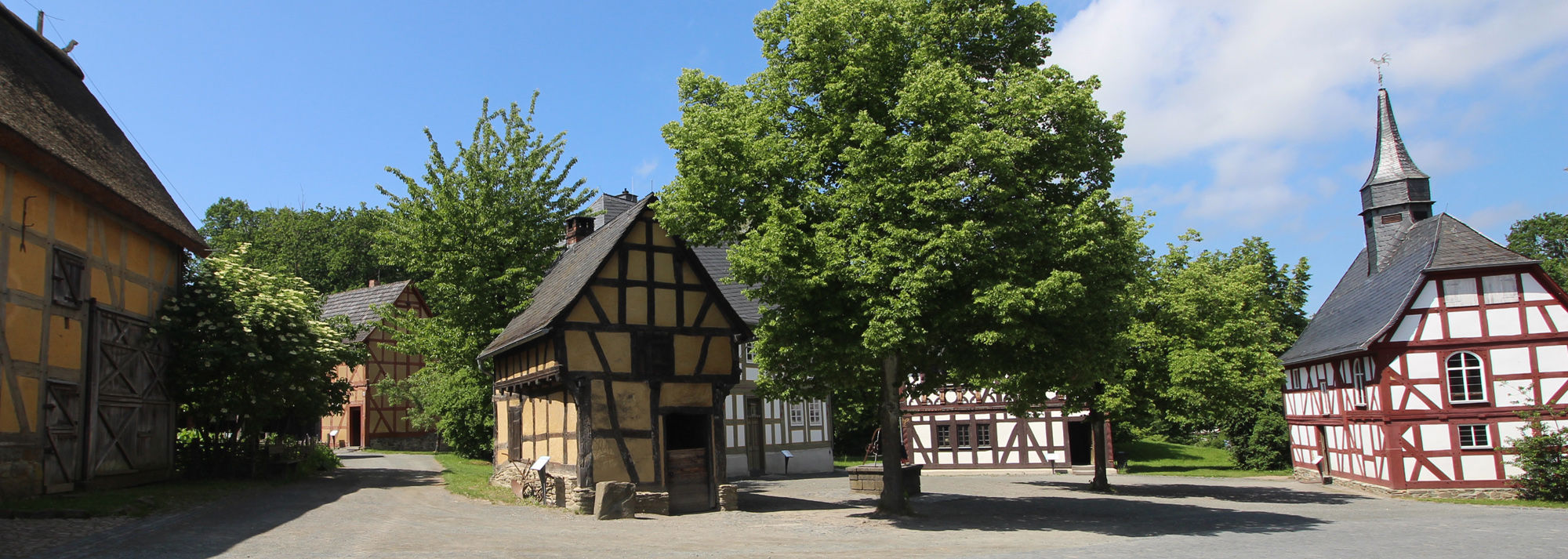 Smithy from Weinbach