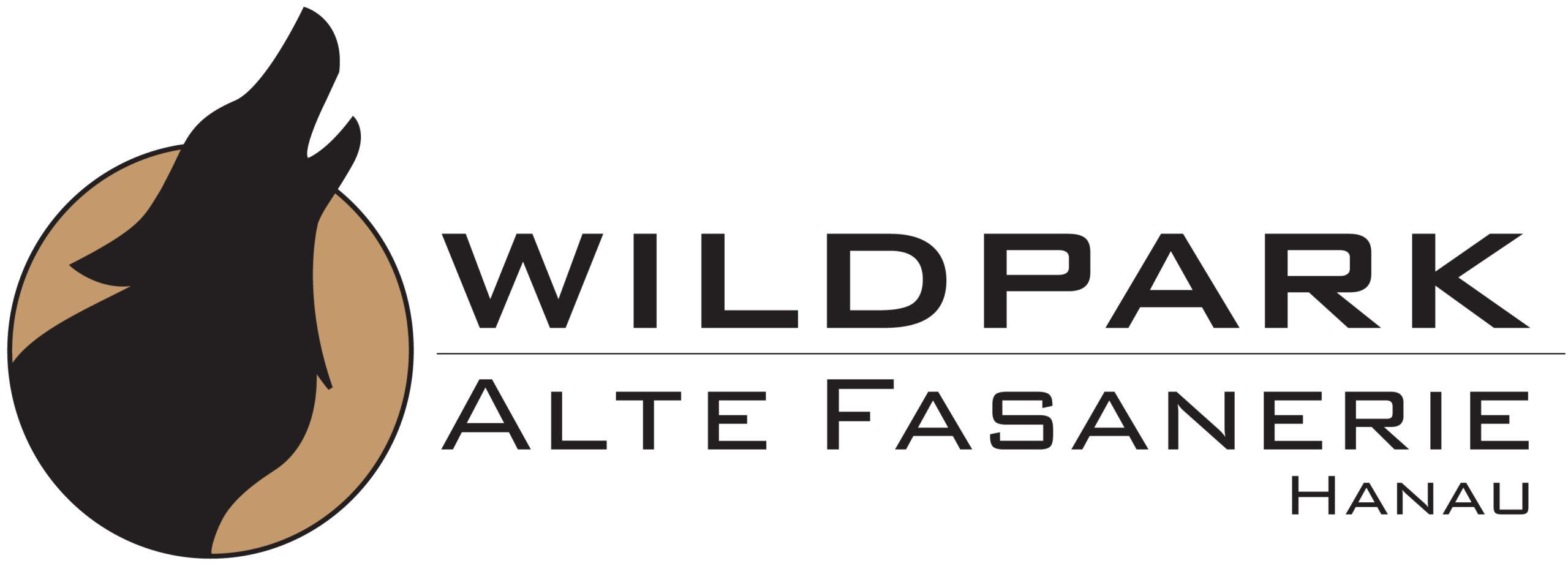 Logo Wildpark Alte Fasenerie Hanau