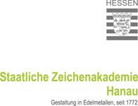Logo Staatliche Zeichenakademie Hanau